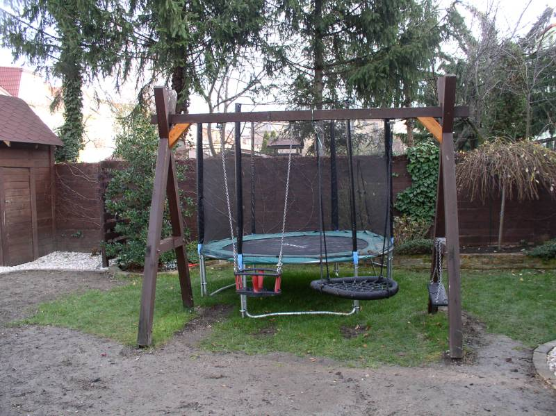 Postup pri realizácia záhrady 06